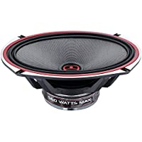 DS18 EXL-SQ6.9 6x9 3-Ohm High Sound Quality Speaker 560 Watts - Set of 2