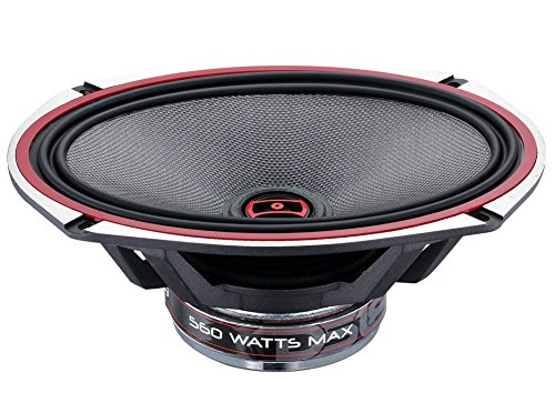 DS18 EXL-SQ6.9 6x9'' 3-Ohm High Sound Quality Speaker 560 Watts - Set of 2 by DS18 (Image #9)