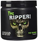 Cobra Labs The Ripper Weight Loss Supplement, Razor Lime, 30 Servings, 0.33 Pound