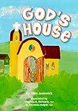 God's House, Ellen Javernick, 0819830968