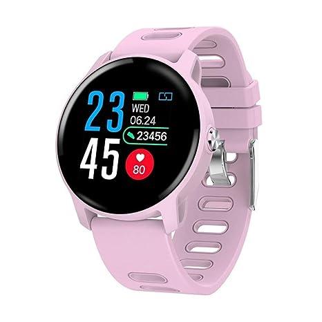 Smartwatch Para Teléfonos Android Reloj De Fitness Resistente Al ...