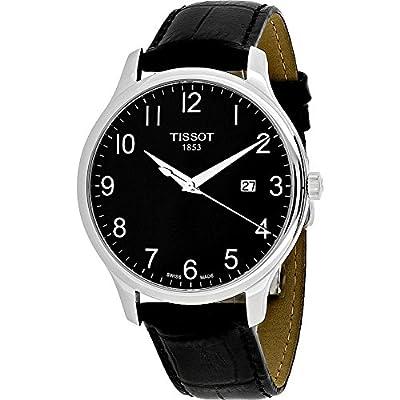 Tissot Watches Men's T-Classic Watch