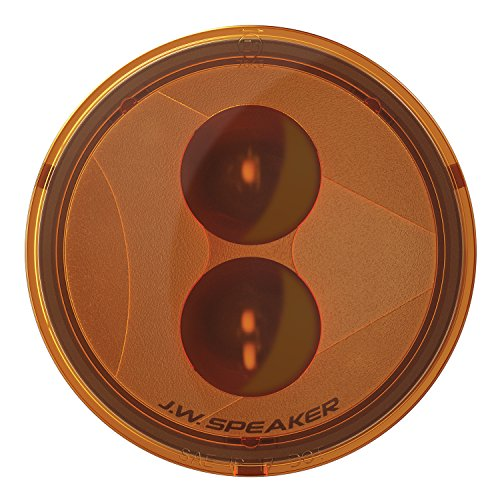J.W. Speaker 0346483 Amber 239 J2 Turn Light