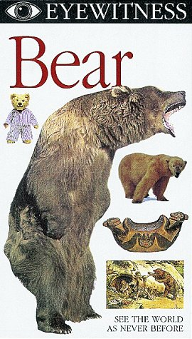 Eyewitness Bear  VHS