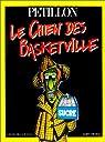 Le Chien des Basketville par Pétillon