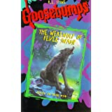 Goosebumps: Werewolf of Fever Swamp