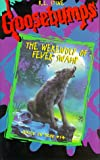 Goosebumps - The Werewolf of Fever Swamp [VHS]