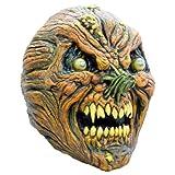 Sam Heinous the Demon Pumpkin Mask