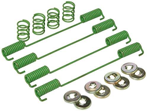 Centric Parts 118.80004 Brake Drum Hardware Kit ()