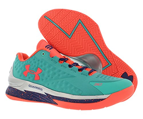 "Under Armour UA Team Curry 1 ""Wählen Sie Camp"" 1276195-389"