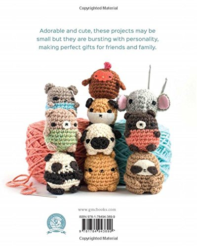 20 Easy and Adorable Crochet Toys That'll Melt Your Heart ... | 500x399