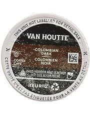 Van Houtte K-Cup pods for Keurig Brewers