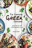 The Complete Greek Cookbook%3A Greek Rec
