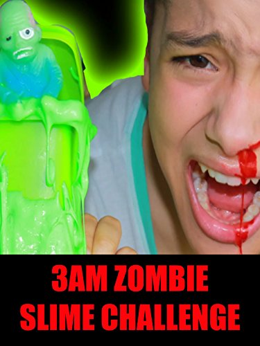 3am Zombie Slime Challenge -