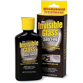 Amazon Com Rain X 630046 Interior Glass Anti Fog 12 Fl