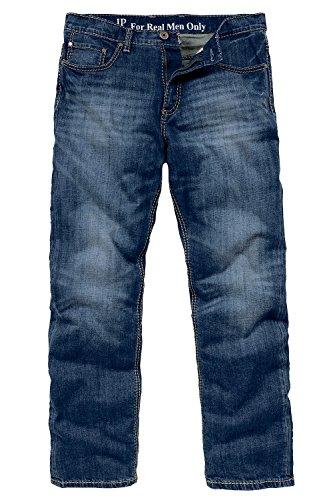 JP 1880 Homme Grandes tailles JP 1880 Homme Grandes tailles Jean 5 poches 687973 bleu stone 26 687974 92-26