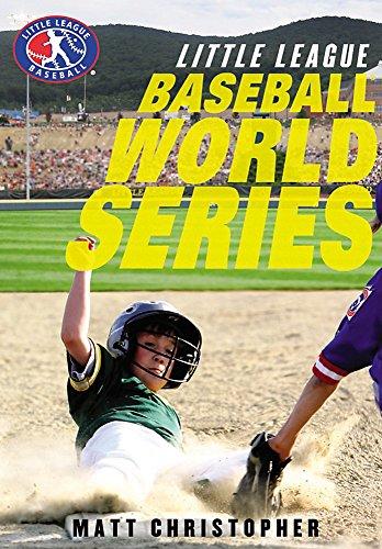 Baseball World Series (Little League) - Christopher Baseball