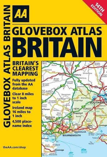Download Glovebox Atlas Britain PDF