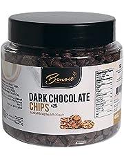 Benoit Dark Chocolate Chips, 400 gm