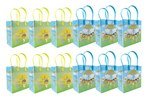 Easter Treat Bags For School - 1