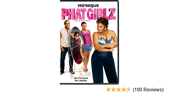 Watch phat girlz online for free