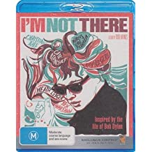 I'm Not There. ( I'm Not There: Suppositions on a Film Concerning Dylan (I Am Not There) )