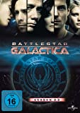 DVD BATTLESTAR GALACTICA - SEASON 2.2