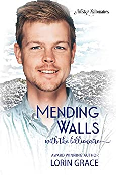 Mending Walls With The Billionaire by Lorin Grace ebook deal