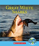 Great White Sharks (Nature's Children)