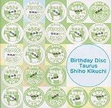 Taurus by Birthday Disc (2002-05-22)