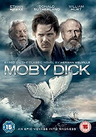 The valuable moby dick remake 2010 Unfortunately! consider