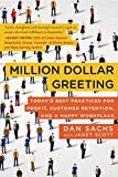 #10: The Million Dollar Greeting: Today's Best Practices for Profit, Customer Retention, and a Happy Workplace