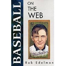 Baseball on the Web