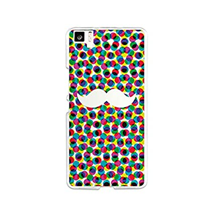 Amazon.com: becool- Cover Gel Flexible BQ Aquaris M5, TPU ...
