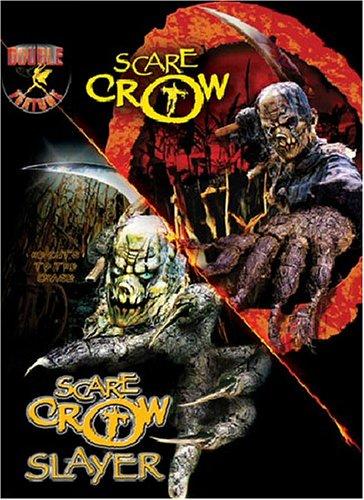 Scarecrow/Scarecrow Slayer