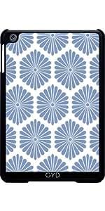 Funda para Apple Ipad Mini - Flores Azules by wamdesign