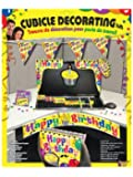 Happy Birthday Cubicle Decorating Kit (Each)