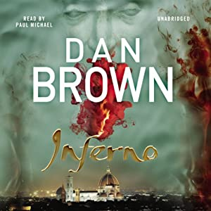 FREE EXTRACT: Inferno Audiobook