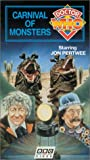 Doctor Who: Carnival of Monsters [VHS]