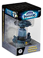 Skylanders Imaginators Undead Creation Crystal
