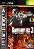 Rainbow Six 3 (Tom Clancy's) - Xbox