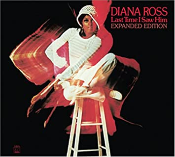 Last Time I Saw Him : Diana Ross: Amazon.es: Música