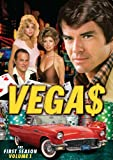 Vegas: Season 1, Vol. 1