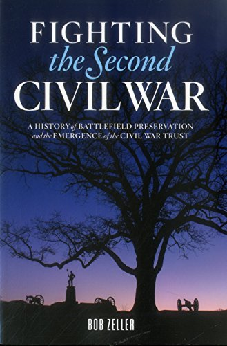 - Fighting the Second Civil War