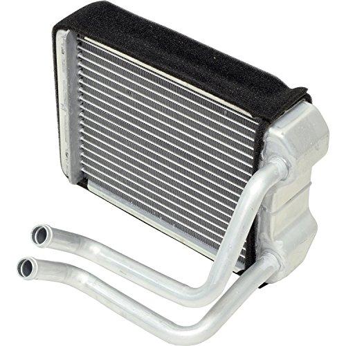 1997 honda accord heater core - 7