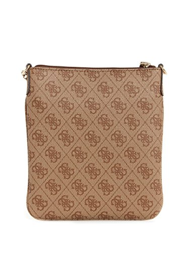 Brown GUESS Mini Jacqui GUESS Jacqui Tourist 7wX6qx50xn