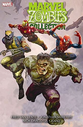 Marvel Zombies Collection: Bd. 3