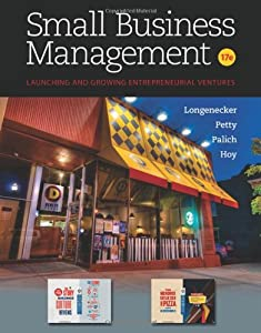 Small Business Management by South-Western College Pub