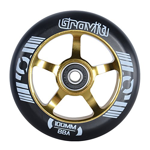 Highest Rated Scooter Replacement Wheels