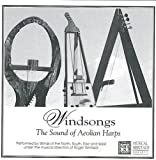 Windsongs: The Sound of Aeolian Harps (8 works)